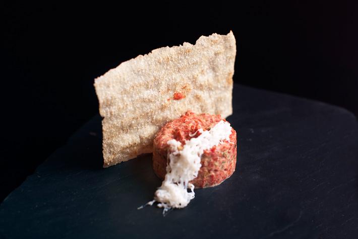 La Tasquita de Enfrente Raw Food