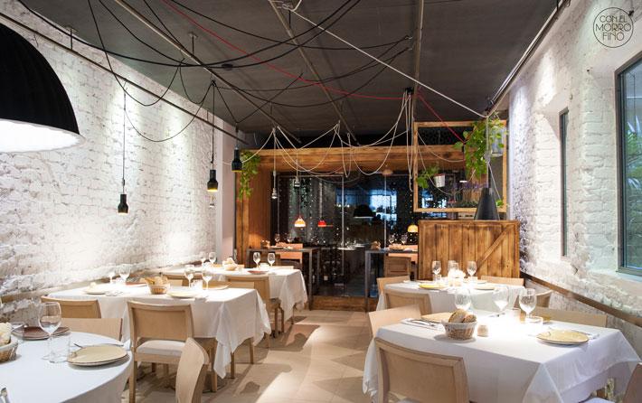 Las Tortillas de Gabino Restaurante Madrid 00
