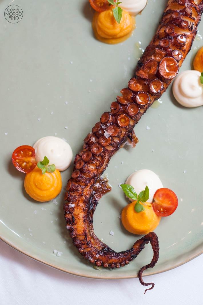 Las Tortillas de Gabino Restaurante Madrid 03