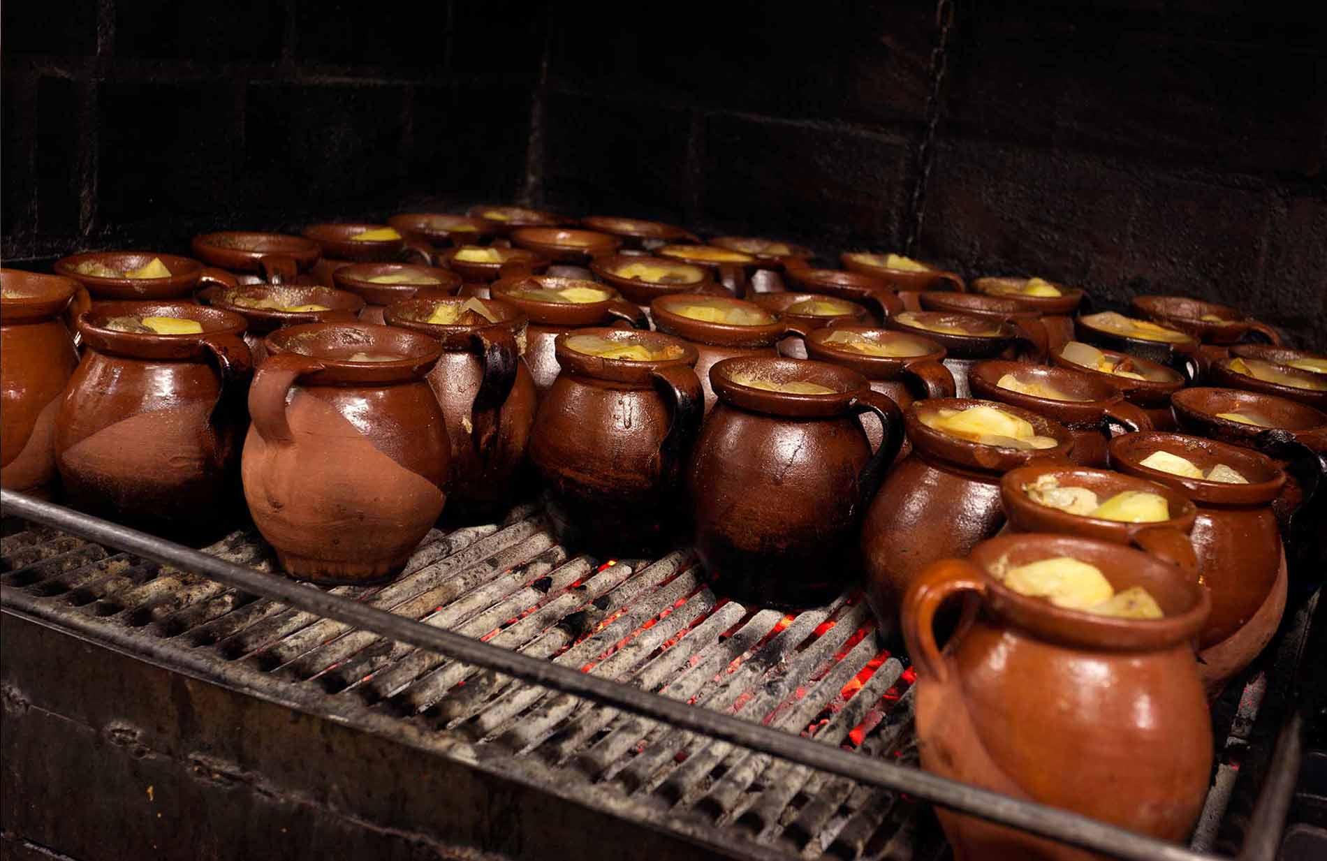 El mejor cocido de Madrid, 12 básicos que debes catar