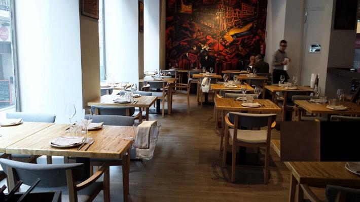 Restaurante Angelita
