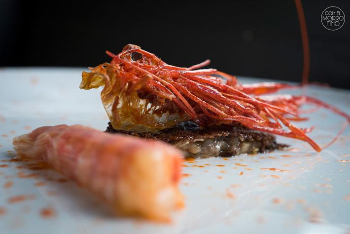 Restaurante Dabbawala Madrid 06