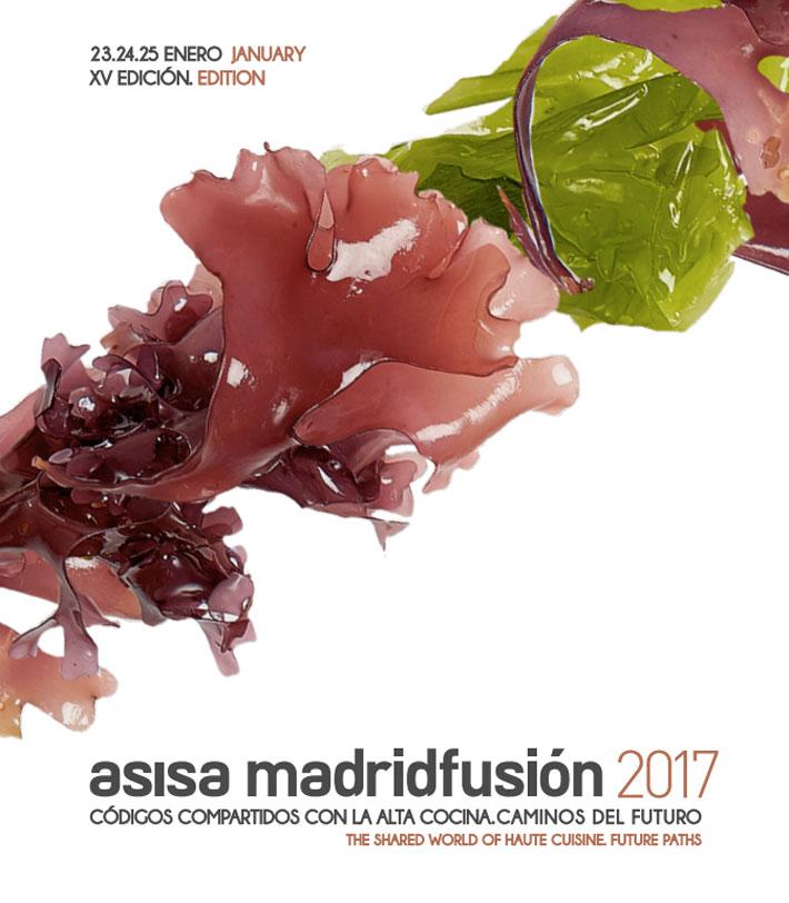 madridfusion 2017