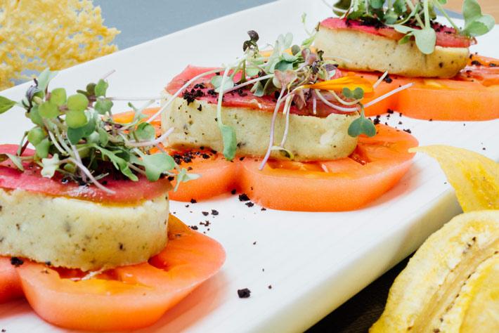 mejores restaurantes vegetarianos madrid copenhagen madrid