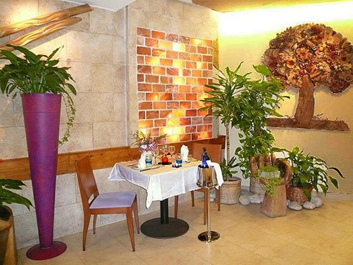 mejores restaurantes vegetarianos madrid eco centro