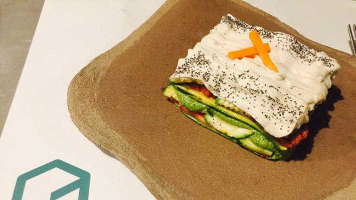 mejores restaurantes vegetarianos madrid la encomienda