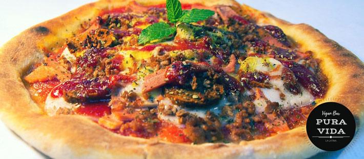 mejores restaurantes vegetarianos madrid pura vida vegan