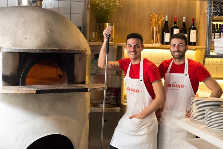 Restaurante Grosso Madrid 08