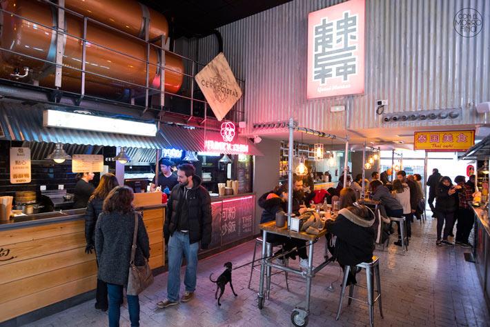 Yatai Market Madrid 02