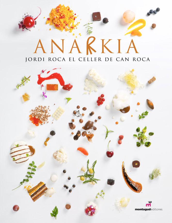 libros de chefs anarkia