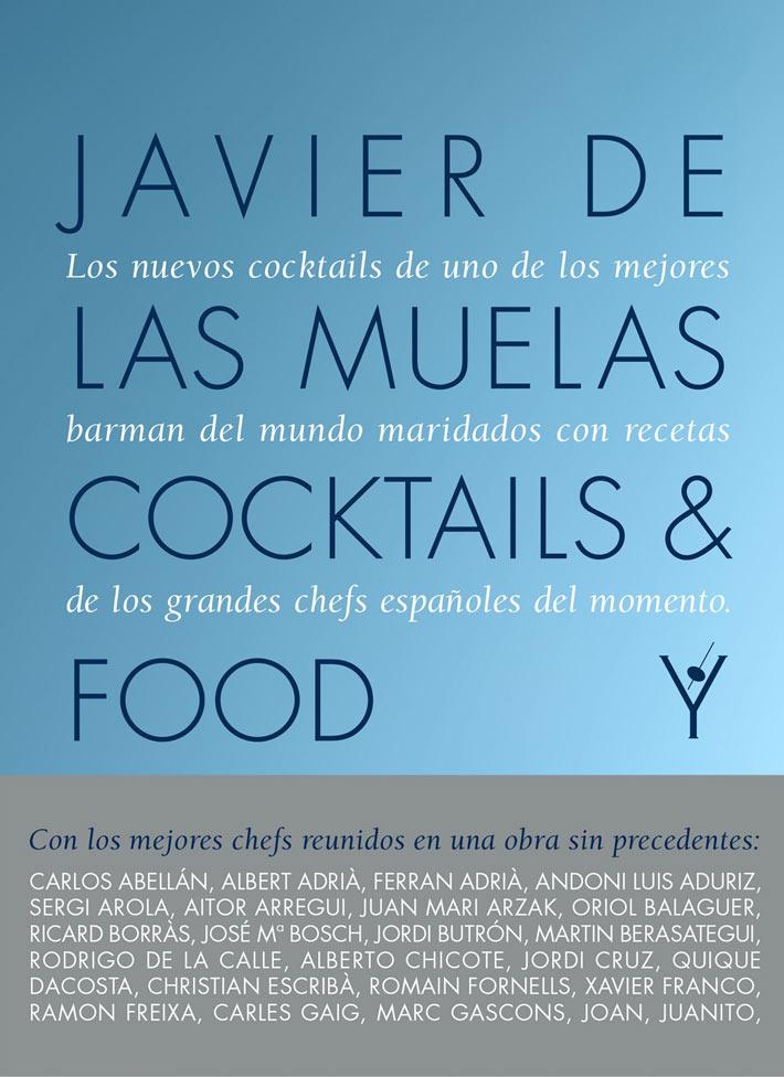 libros de chefs javier de las muelas
