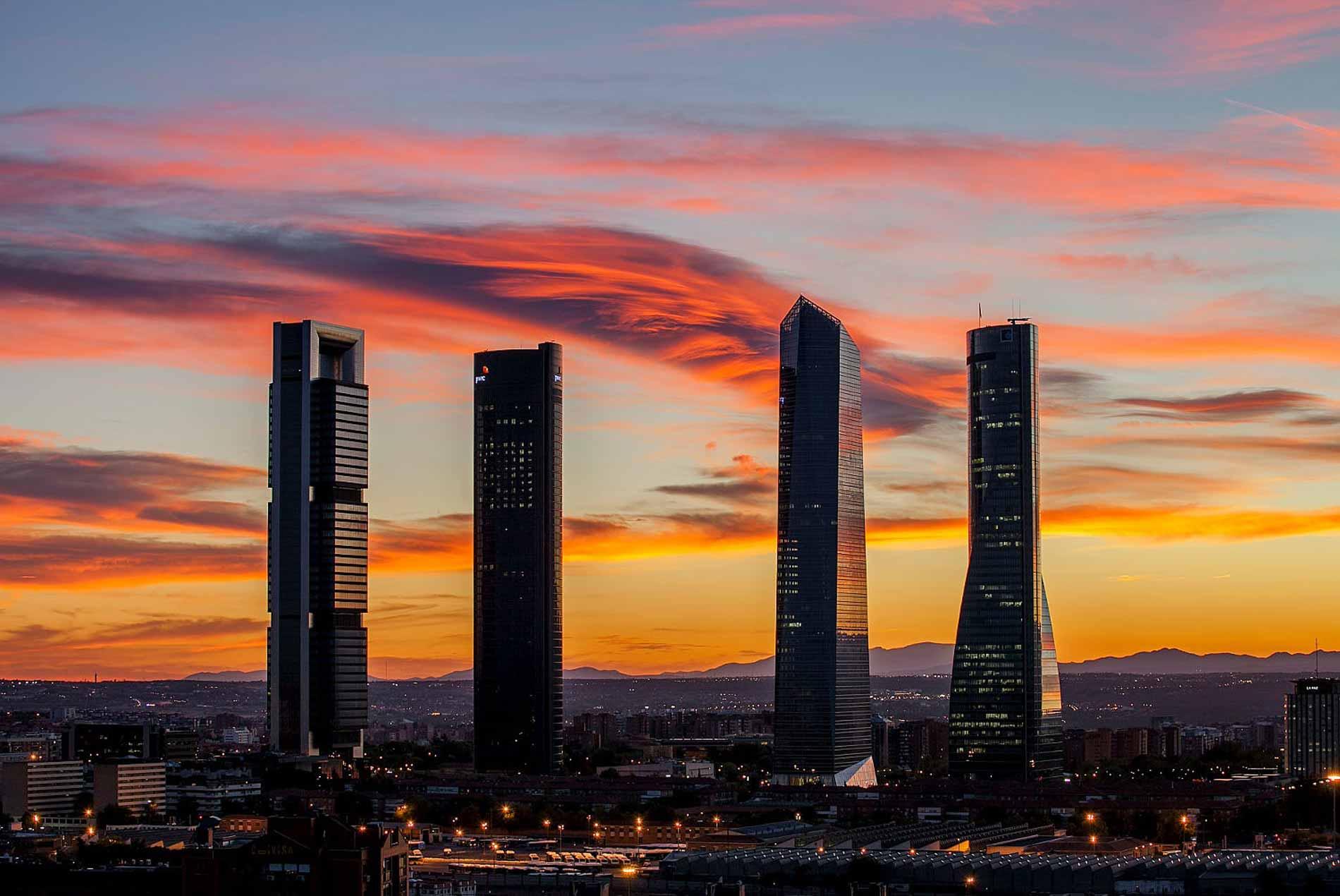 Agenda gastronómica de Madrid (del 9 al 15 Febrero)