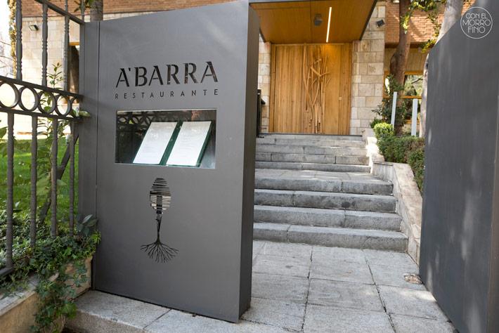 Abarra Restaurante Madrid 01