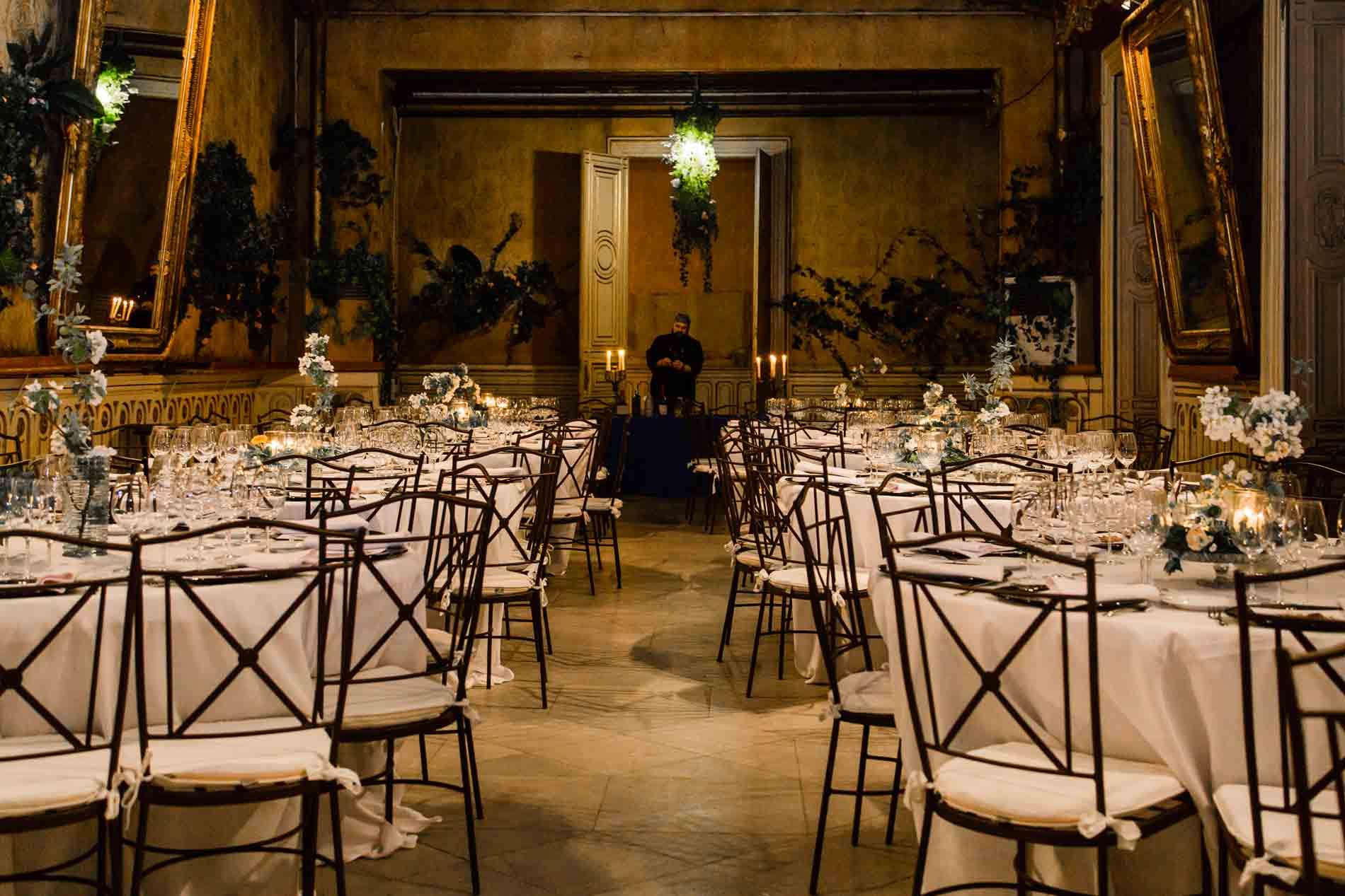 Banquete Pop Up, 24 de Marzo llega el esperado regreso