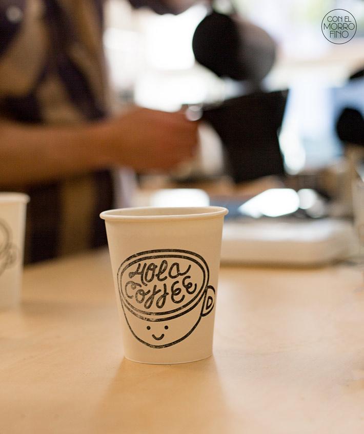 Hola Coffee Madrid 02