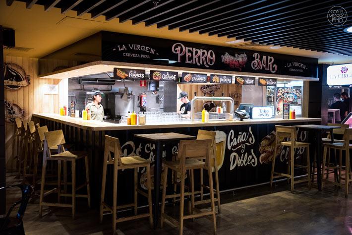 Perro Bar Madrid 01
