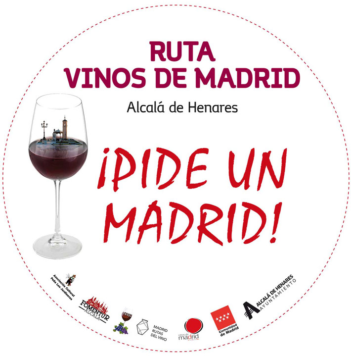 Ruta Vinos de Madrid