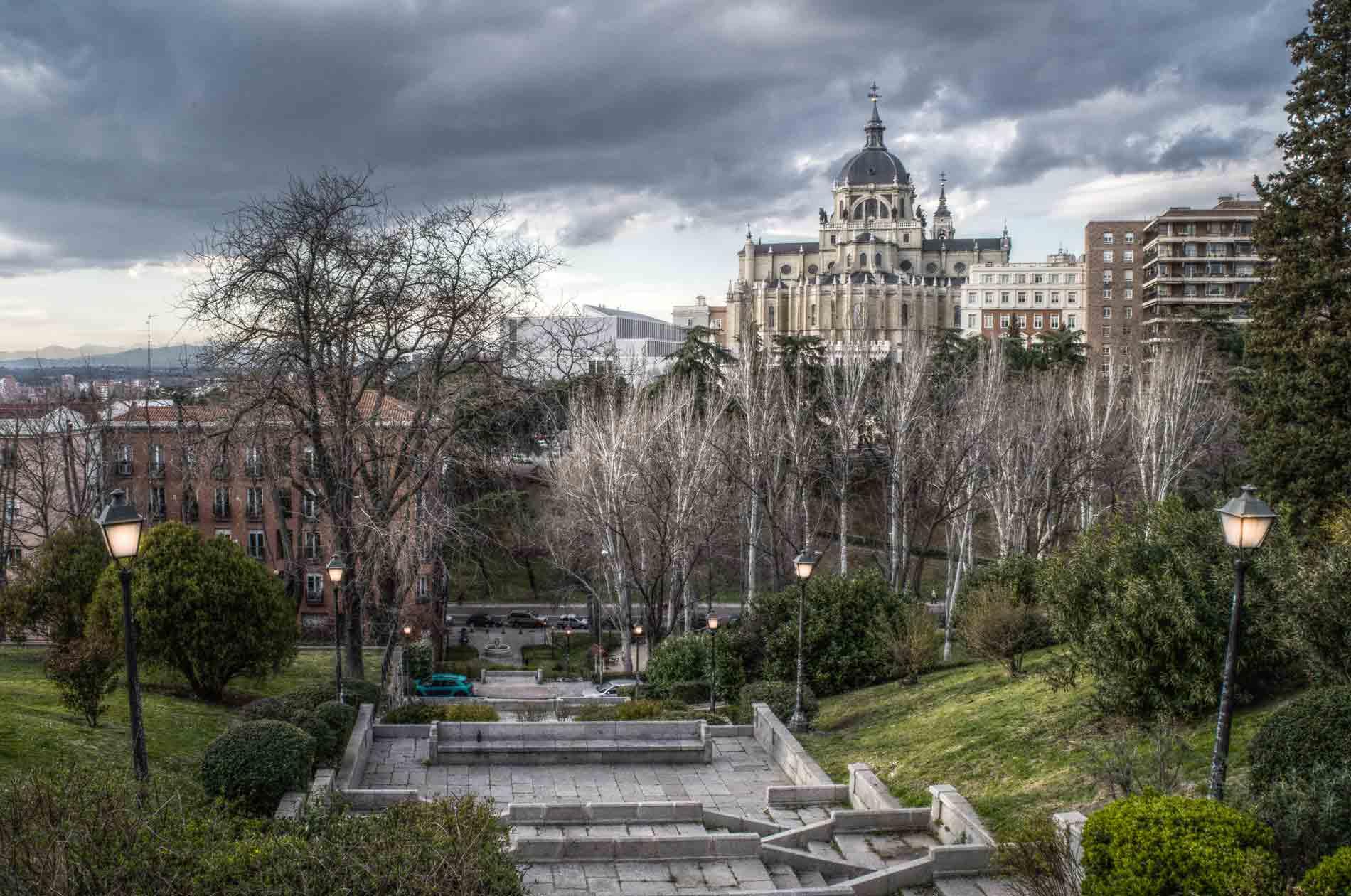 Agenda gastronómica de Madrid (del 9 al 15 Marzo)
