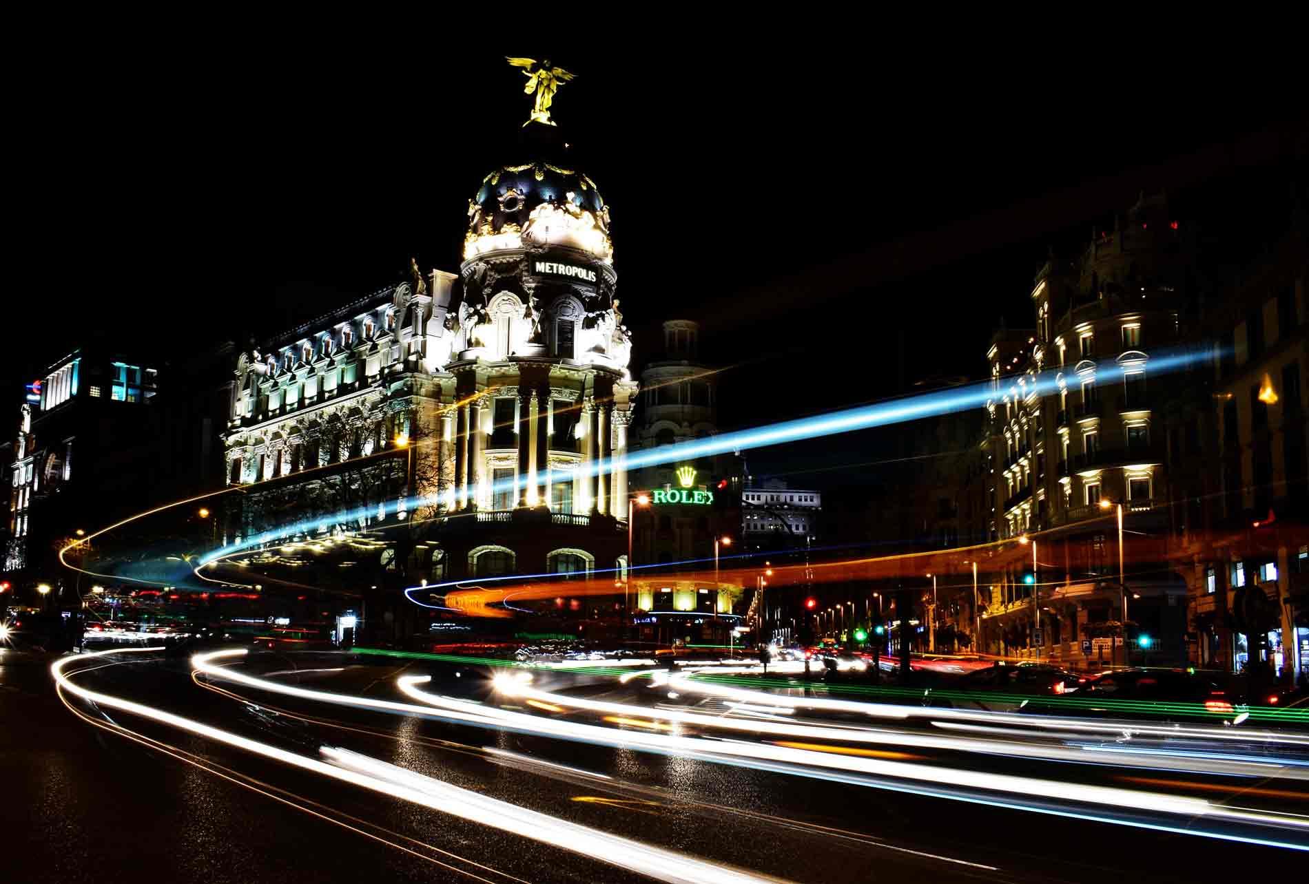 Agenda gastronómica de Madrid (del 2 al 8 Marzo)
