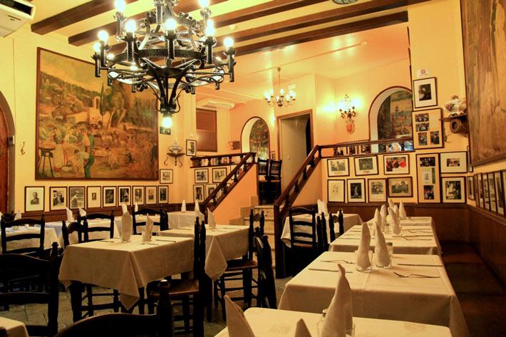 restaurantes antiguos can culleretes