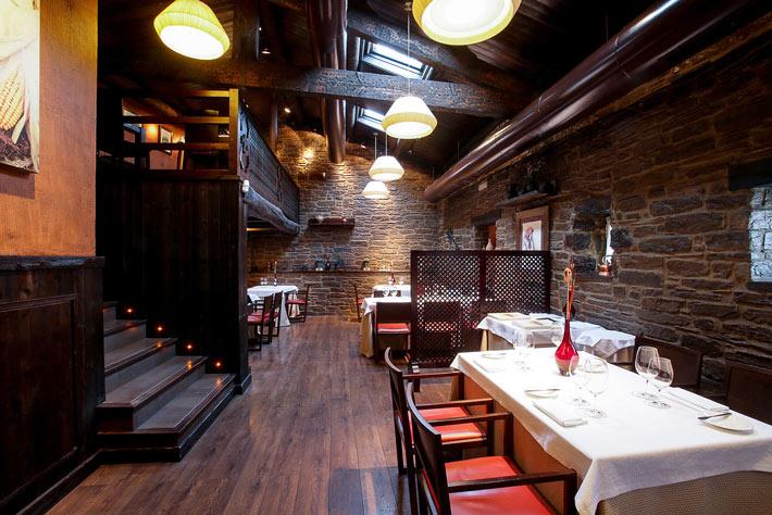 restaurantes antiguos casa gerardo