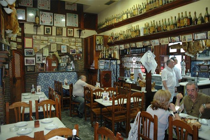 restaurantes antiguos casa puga
