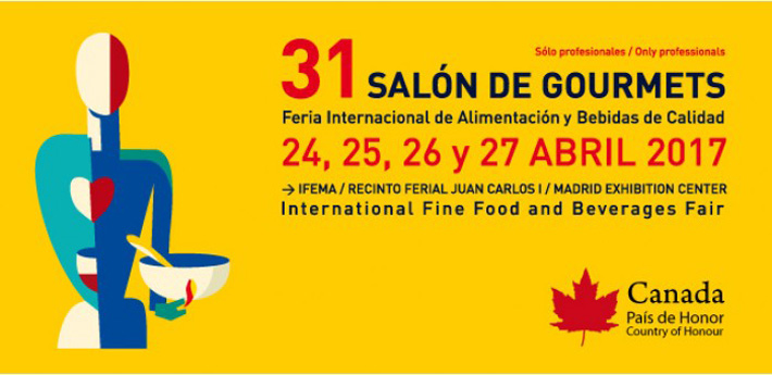31 salon gourmet