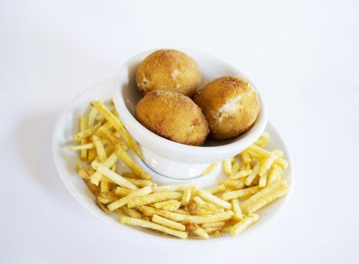 Agenda gastronomica Ruta Tapeo Aluche