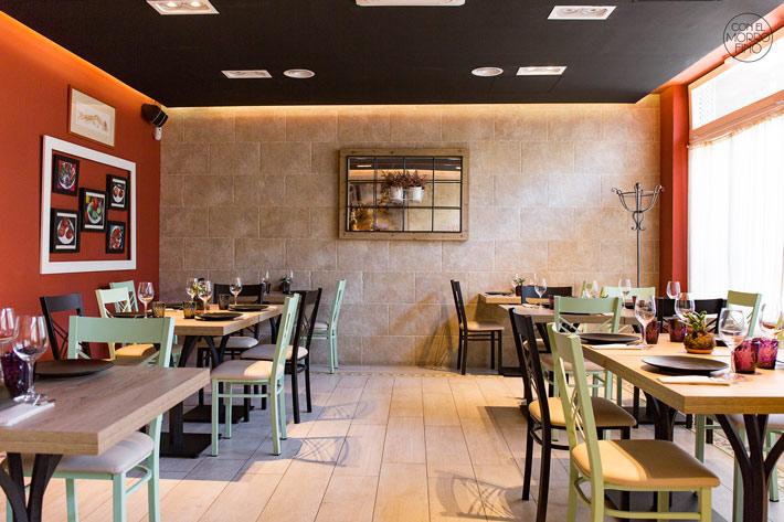 Luz de Luna Restaurante 12