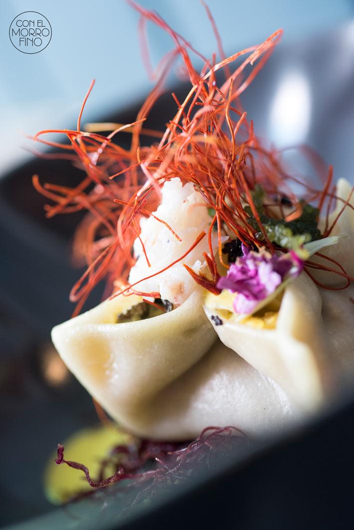 Soy Kitchen Restaurante Madrid 03