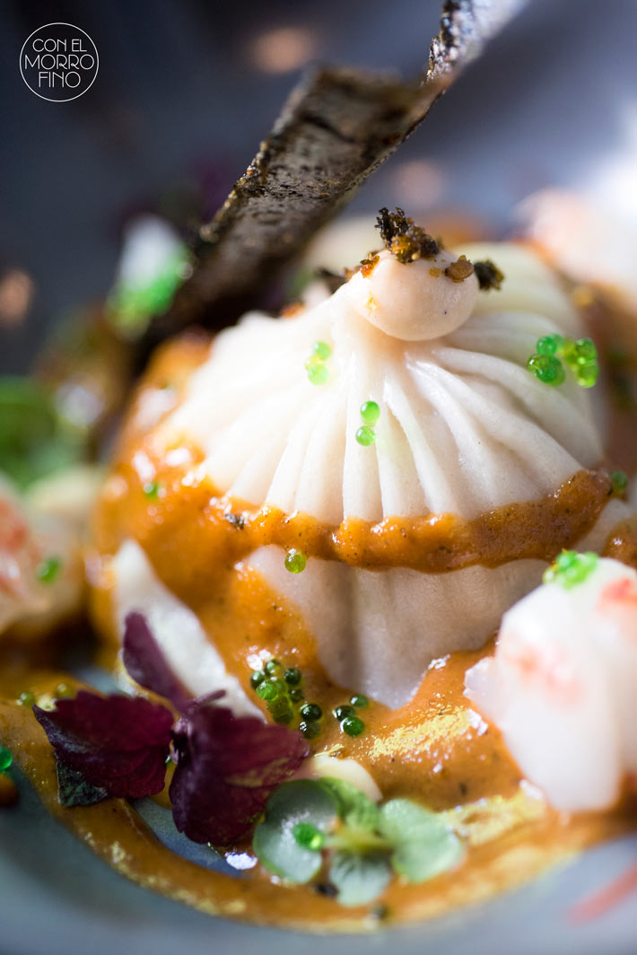 Soy Kitchen Restaurante Madrid 04