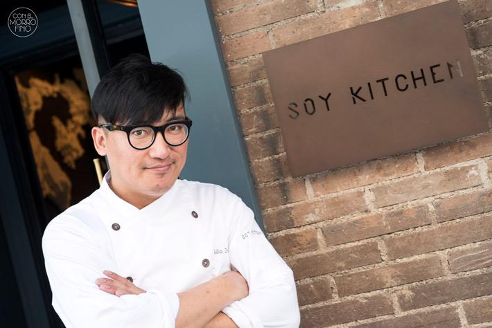 Soy Kitchen Restaurante Madrid 15