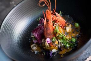 Soy Kitchen Restaurante Madrid portada