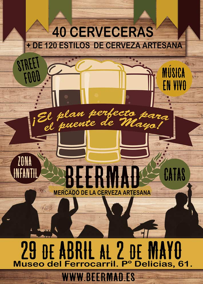 beermad madrid