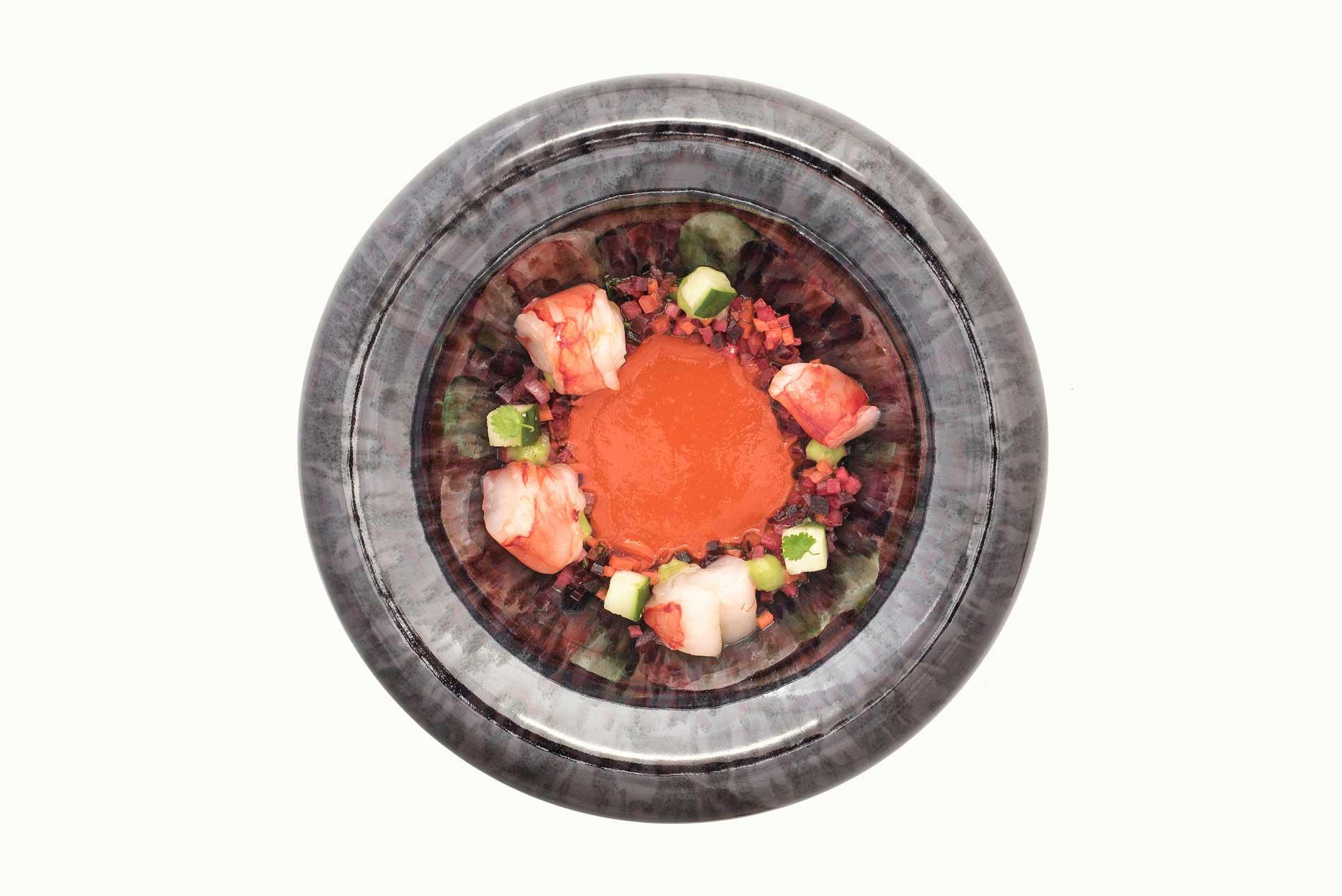 Agenda gastronómica de Madrid (del 20 al 26 Abril)