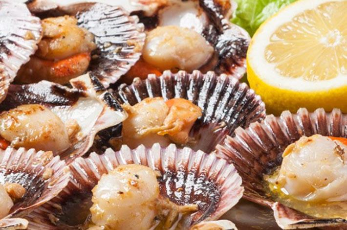 Agenda gastronomica La Chalana