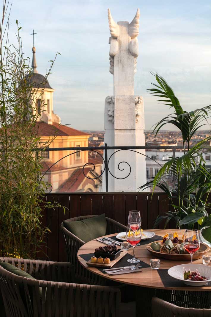 Agenda gastronomica Madrid MEMadrid