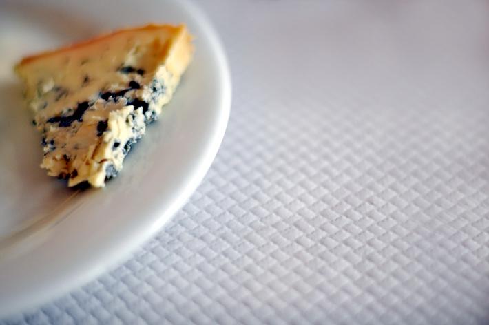 Alimentos Fermentados Roquefort