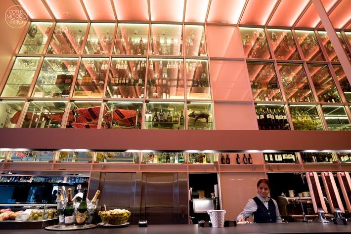 Restaurante Albora Madrid 01