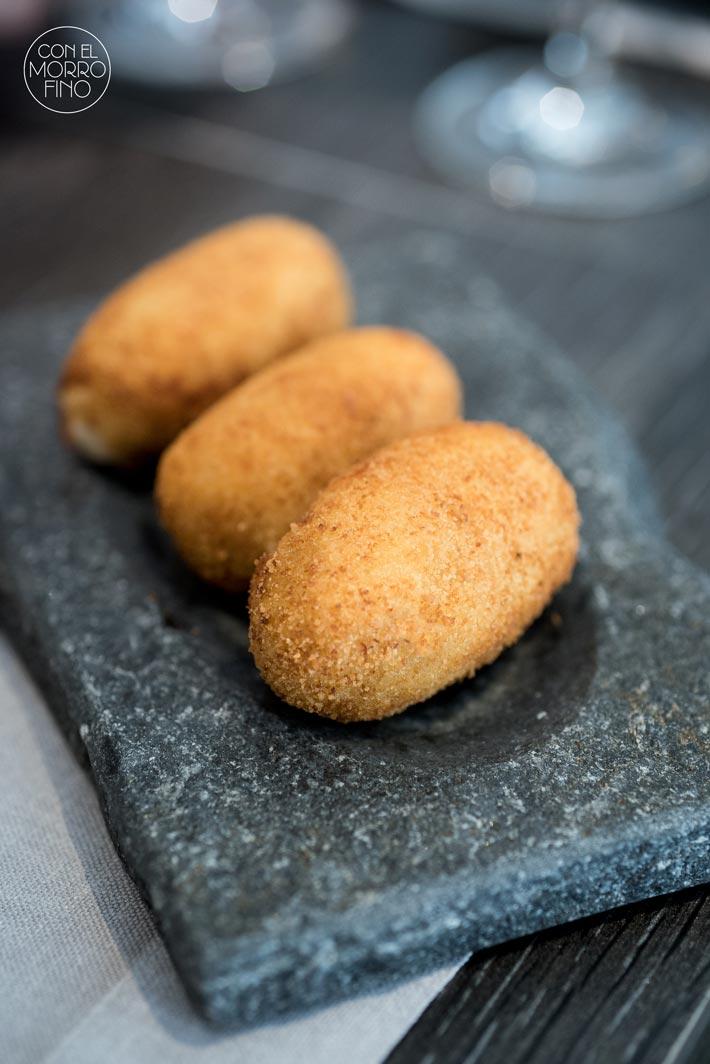 Restaurante Albora Madrid 05