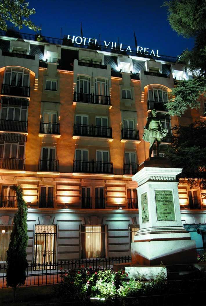 hotel villa real cata kenia