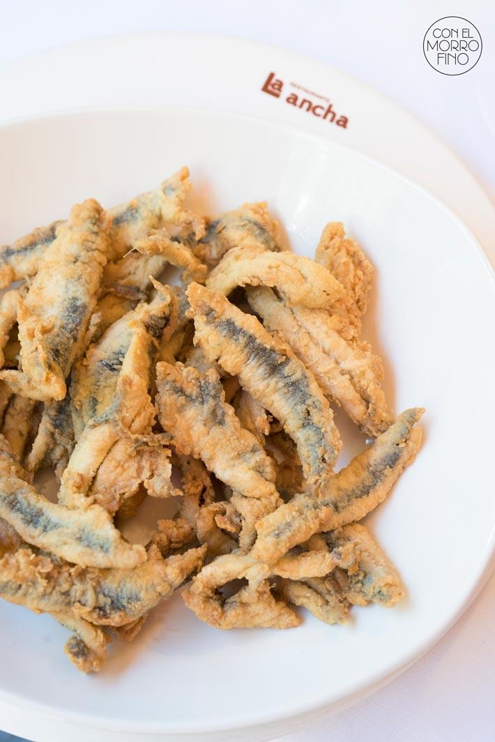 La Ancha Restaurante Madrid 03