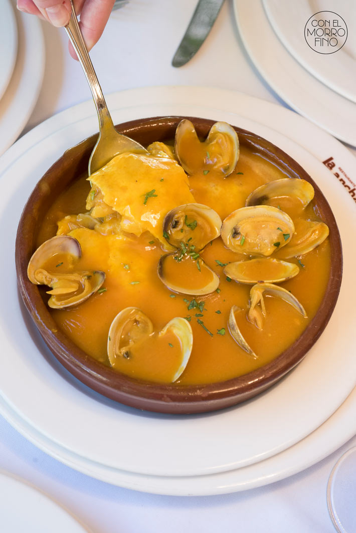 La Ancha Restaurante Madrid 05