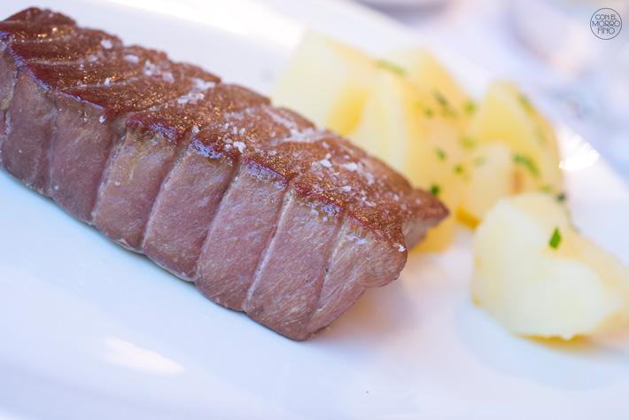 La Ancha Restaurante Madrid 06