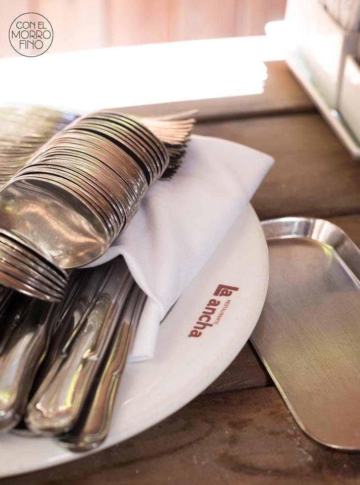 La Ancha Restaurante Madrid 11