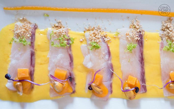 Ronda 14 Restaurante Peruano Madrid 02