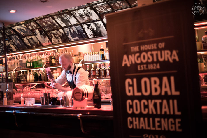 Angostura Global Cocktail Challenge 04