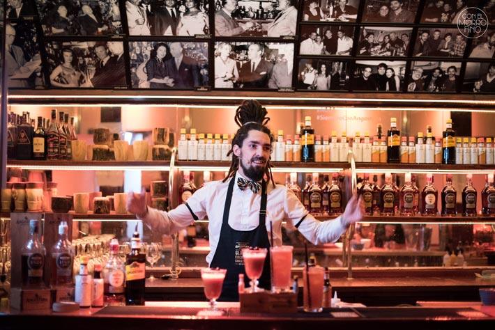 Angostura Global Cocktail Challenge 06