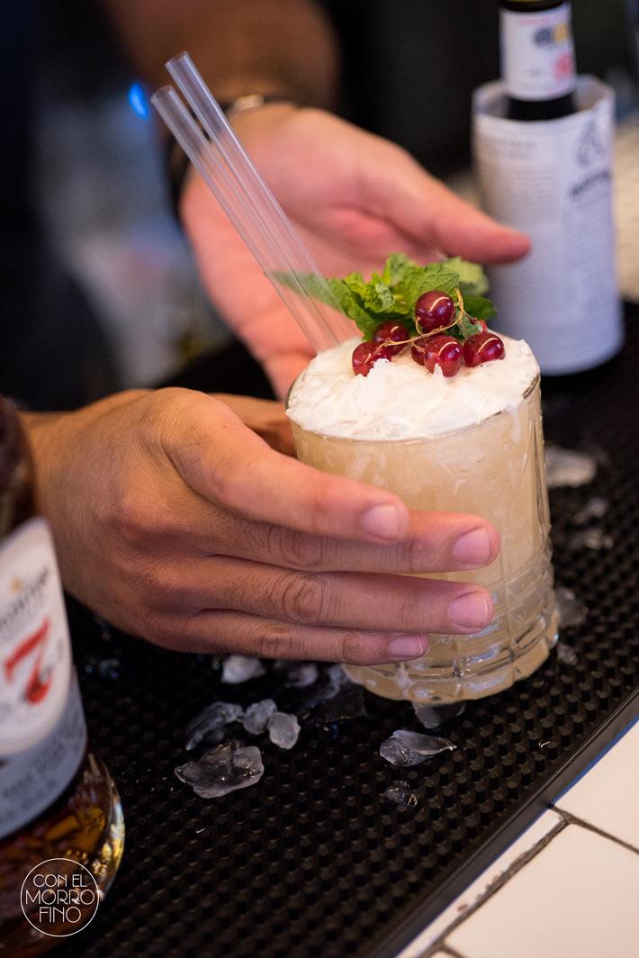 Angostura Global Cocktail Challenge 08