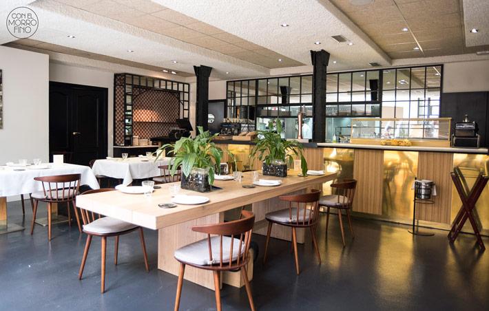 Restaurante Materia 02